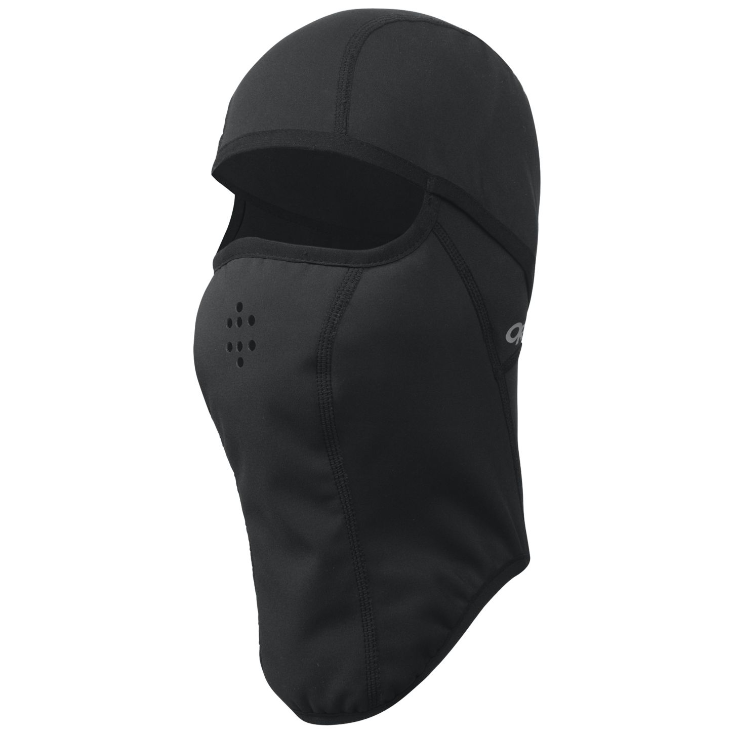 Outdoor Research Helmetclava black-30