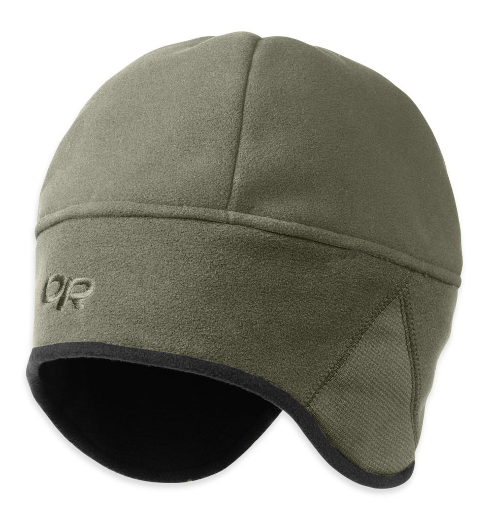 Outdoor Research Windwarrior Hat Folia Gren/B-30