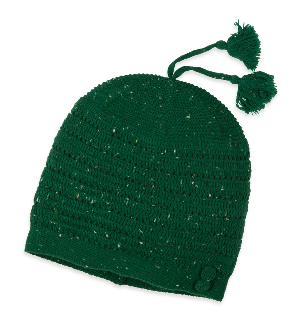 Outdoor Research Women's Veronique Beanie Hemlock-30