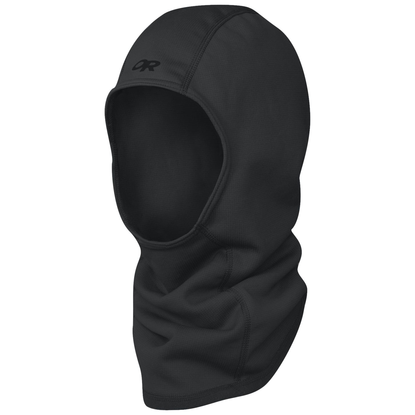 Outdoor Research Wind Pro Balaclava black-30