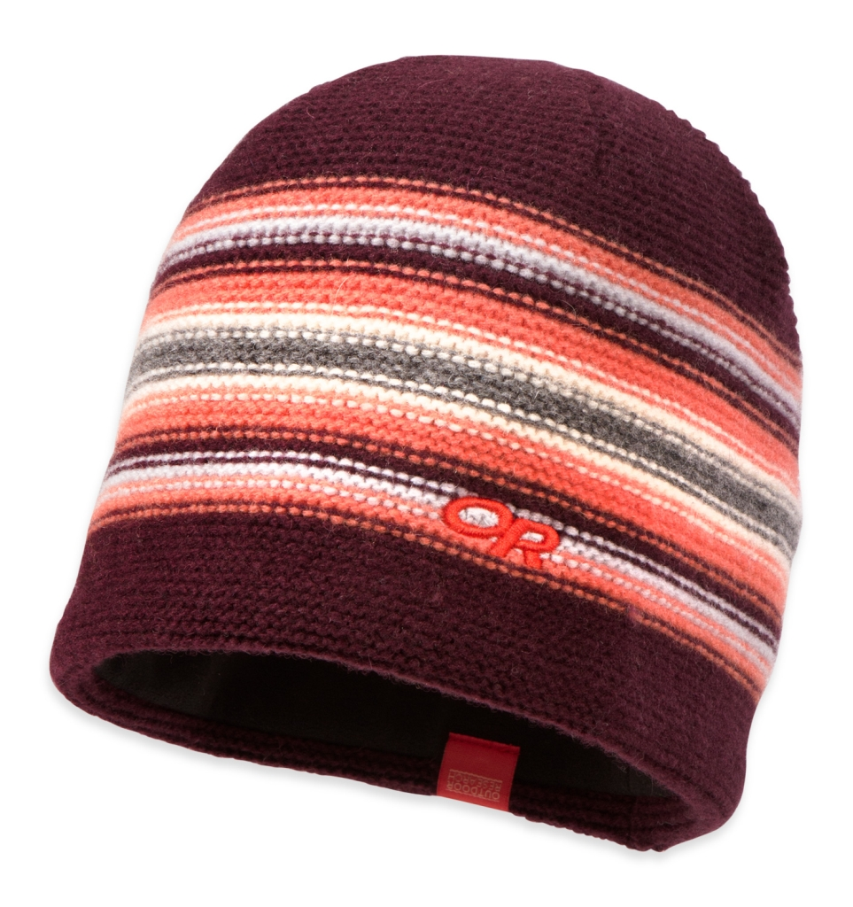 Outdoor Research Spitsbergen Hat Pinot/Bahama-30