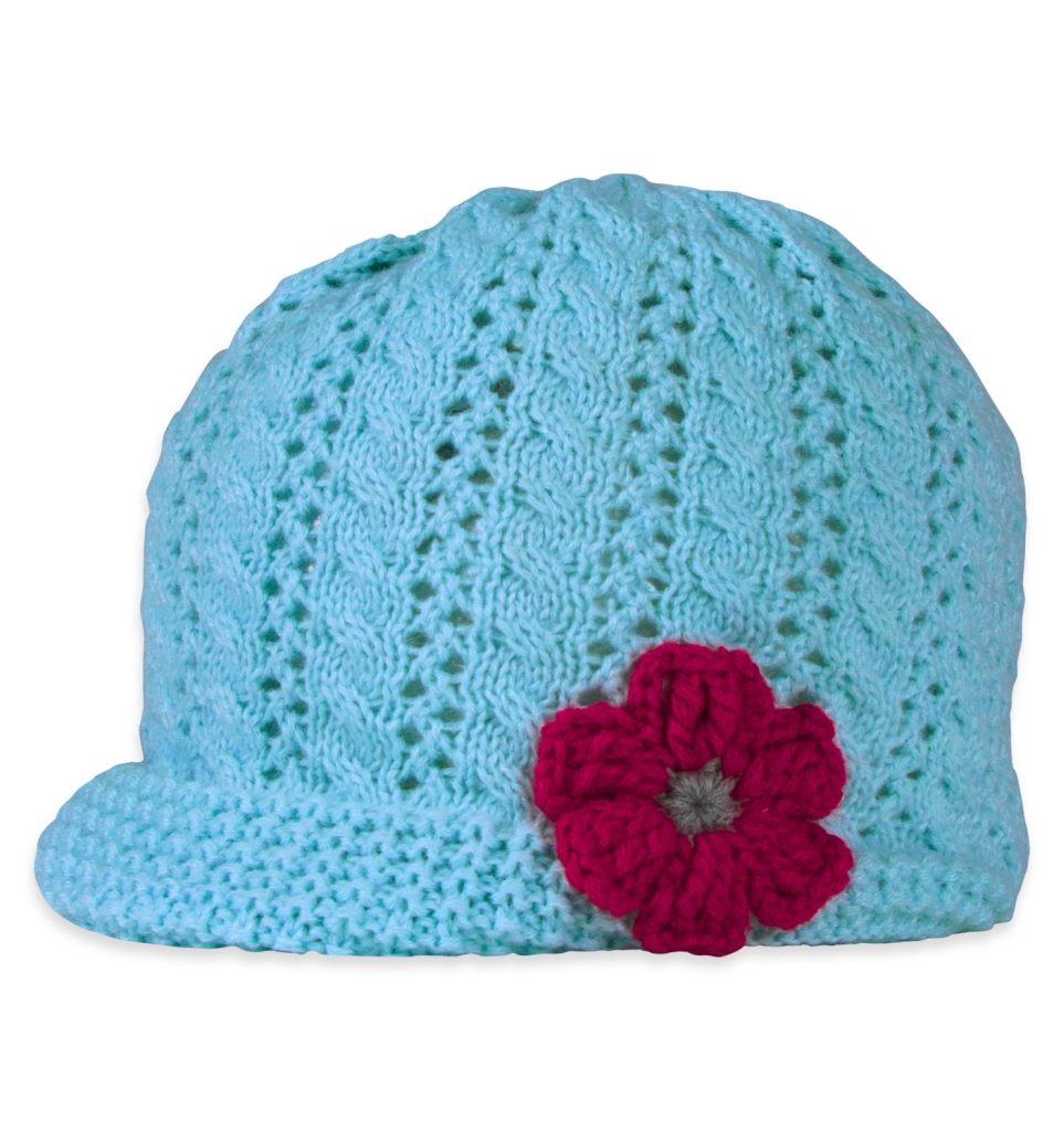 Outdoor Research Girls' Ruby Beanie Rio-30