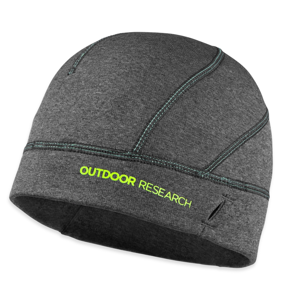 Outdoor Research Starfire Beanie Charcoal-30