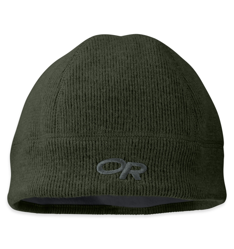 Outdoor Research Flurry Beanie Evergreen-30