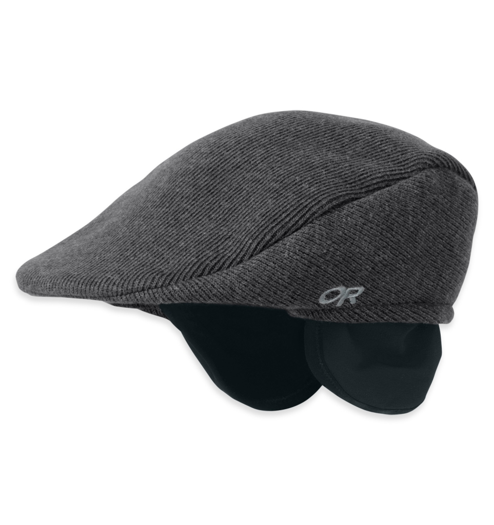 Outdoor Research Pub Cap Charcoal-30