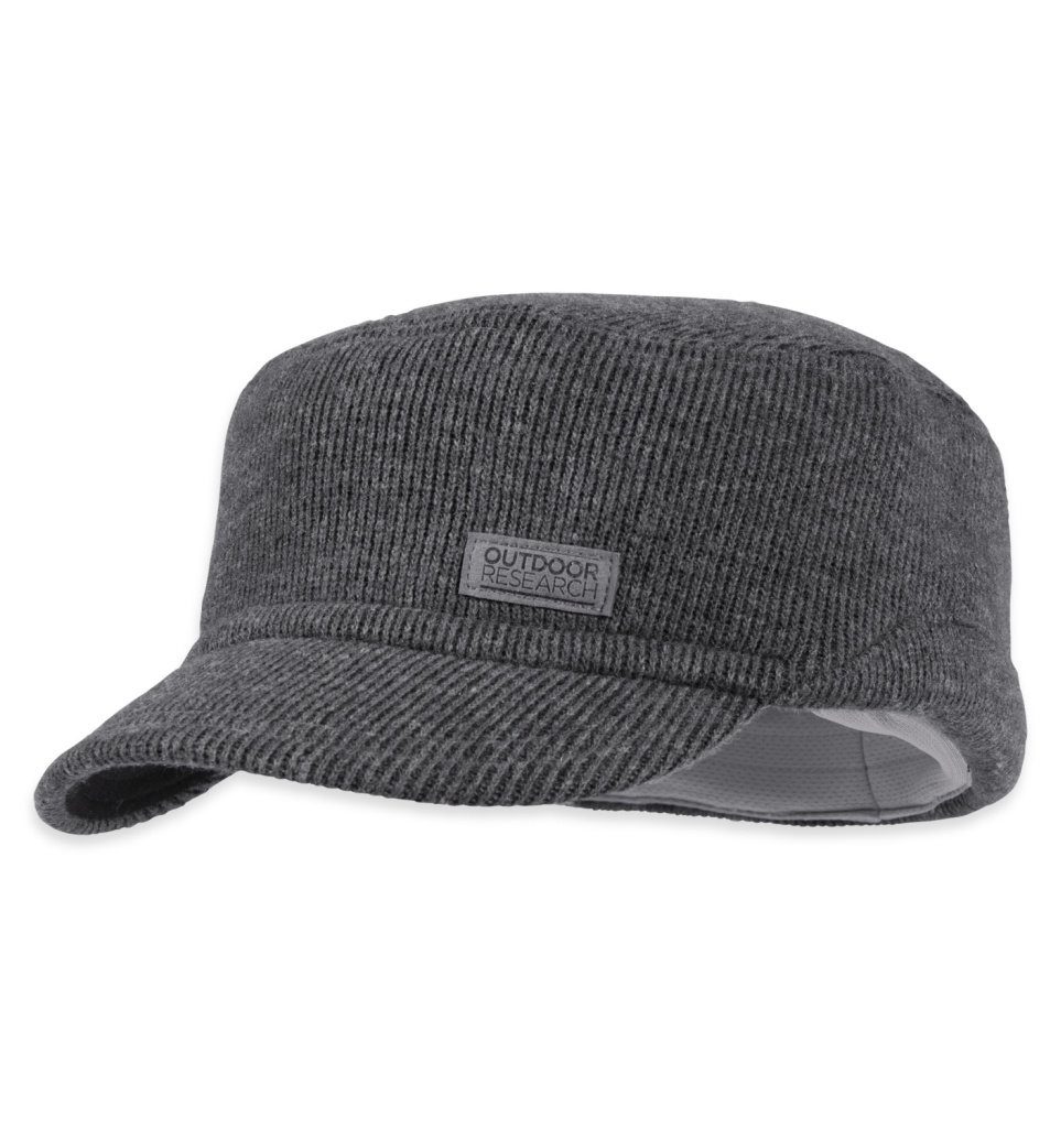 Outdoor Research Exit Cap Charcoal-30