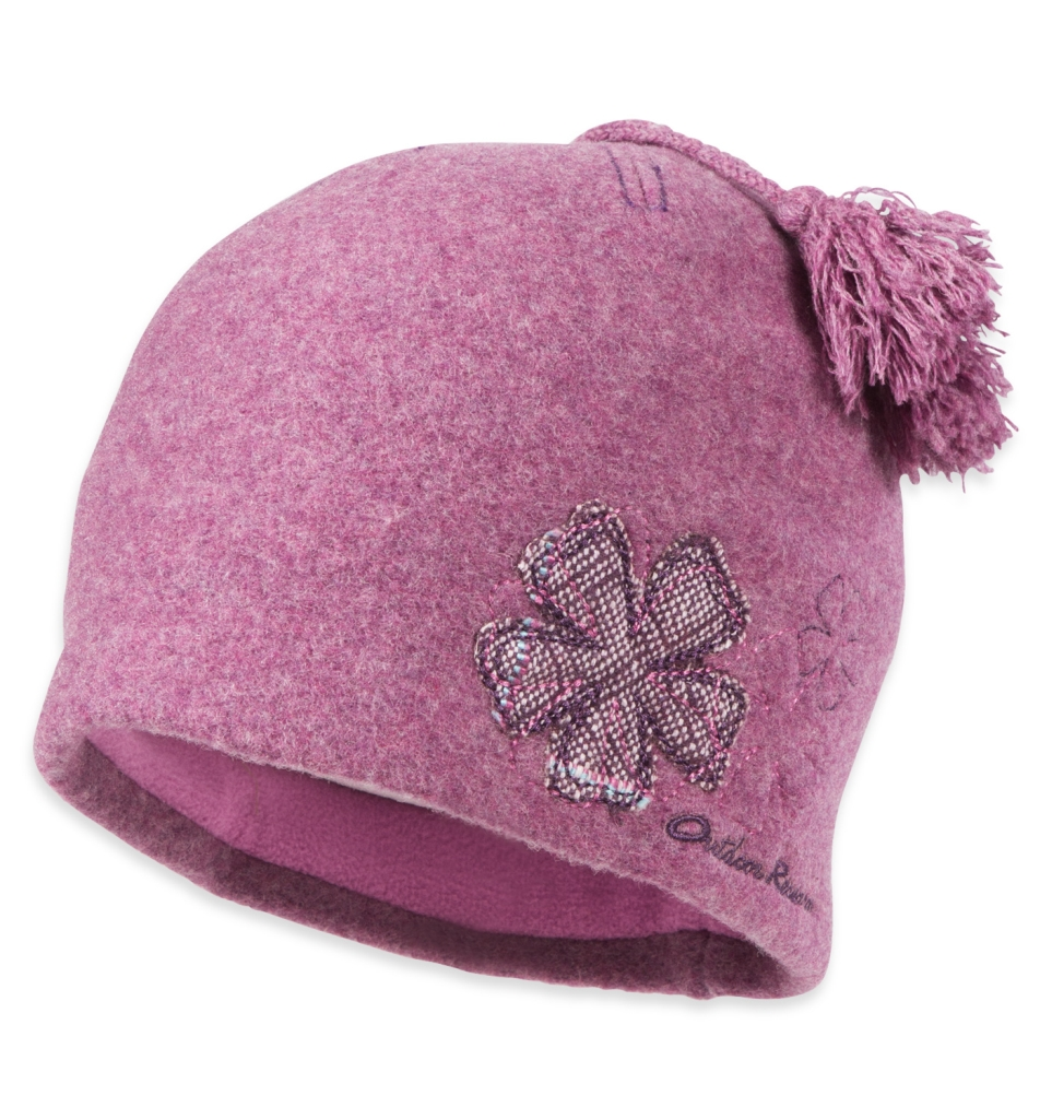 Outdoor Research Women's Carrie Beanie Crocus-30