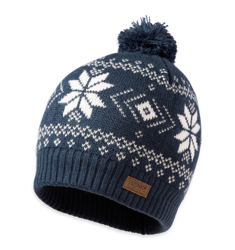 Outdoor Research Arendal Beanie Indigo-30