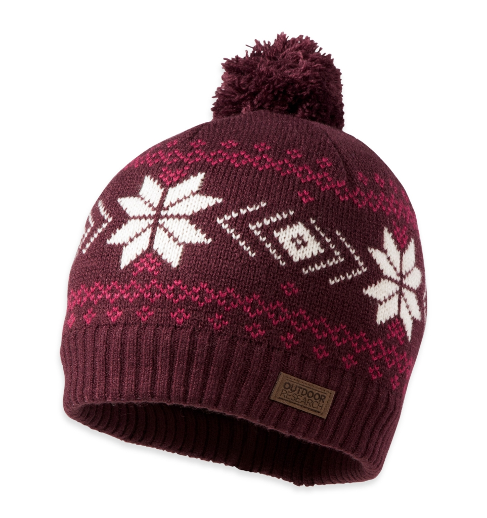 Outdoor Research Arendal Beanie Pinot-30