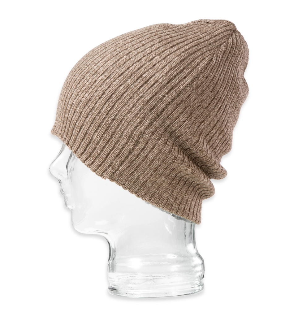 Outdoor Research Knotty Beanie Walnut/Earth-30