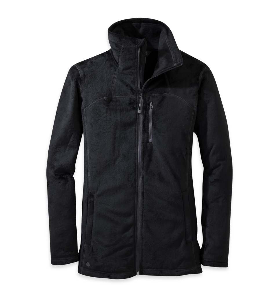 Outdoor Research Women's Casia Jacket Black-30
