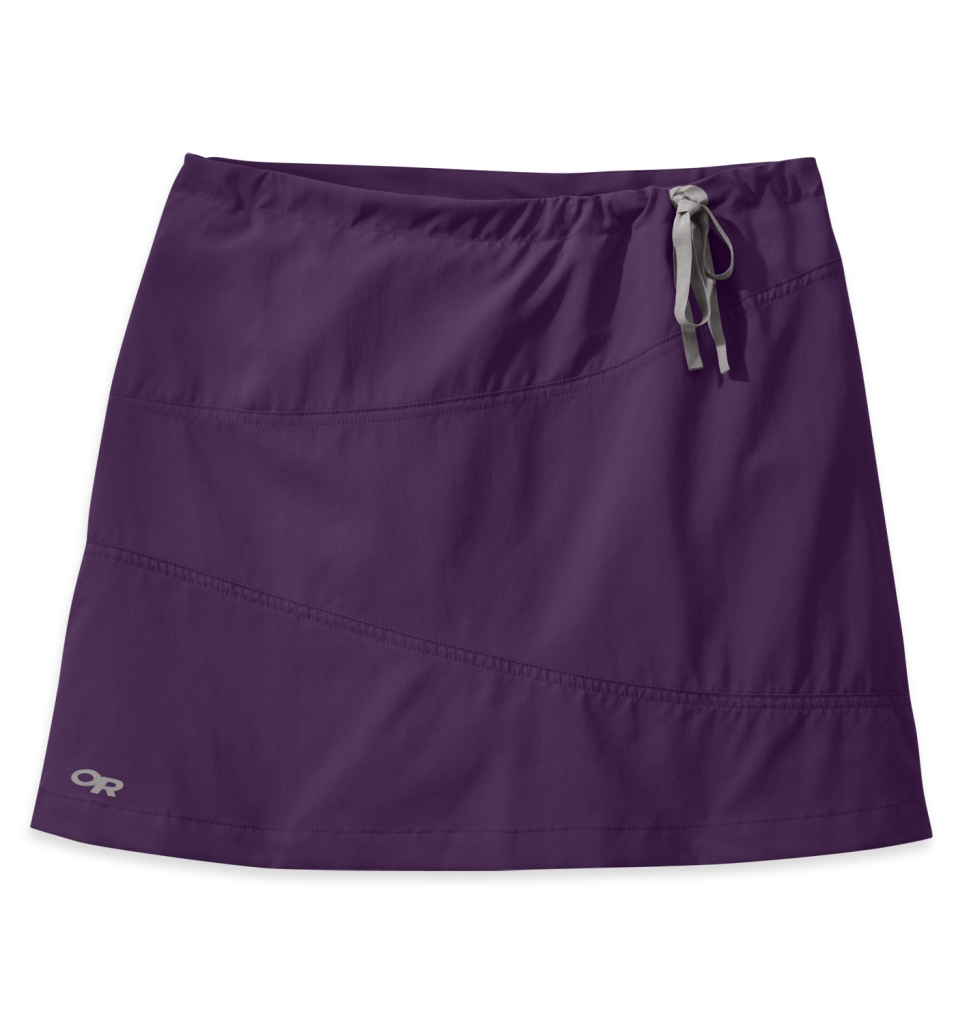 Outdoor Research Women's Expressa Skort elderberry-30