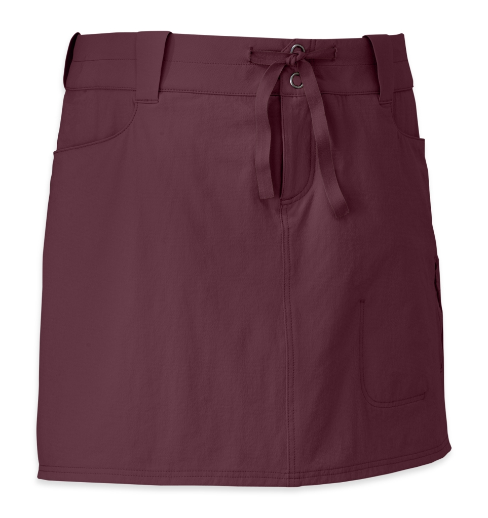 Outdoor Research Women's Ferrosi Skort pinot-30