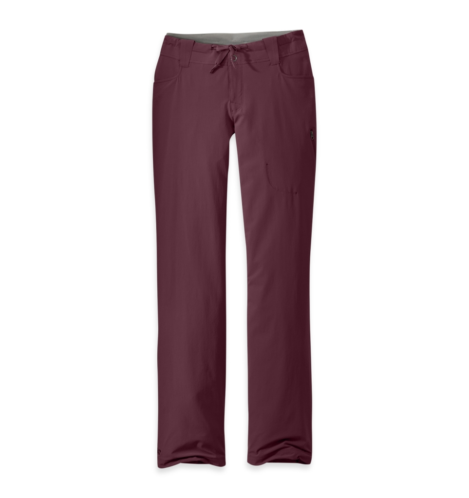Outdoor Research Women's Ferrosi Pants pinot-30