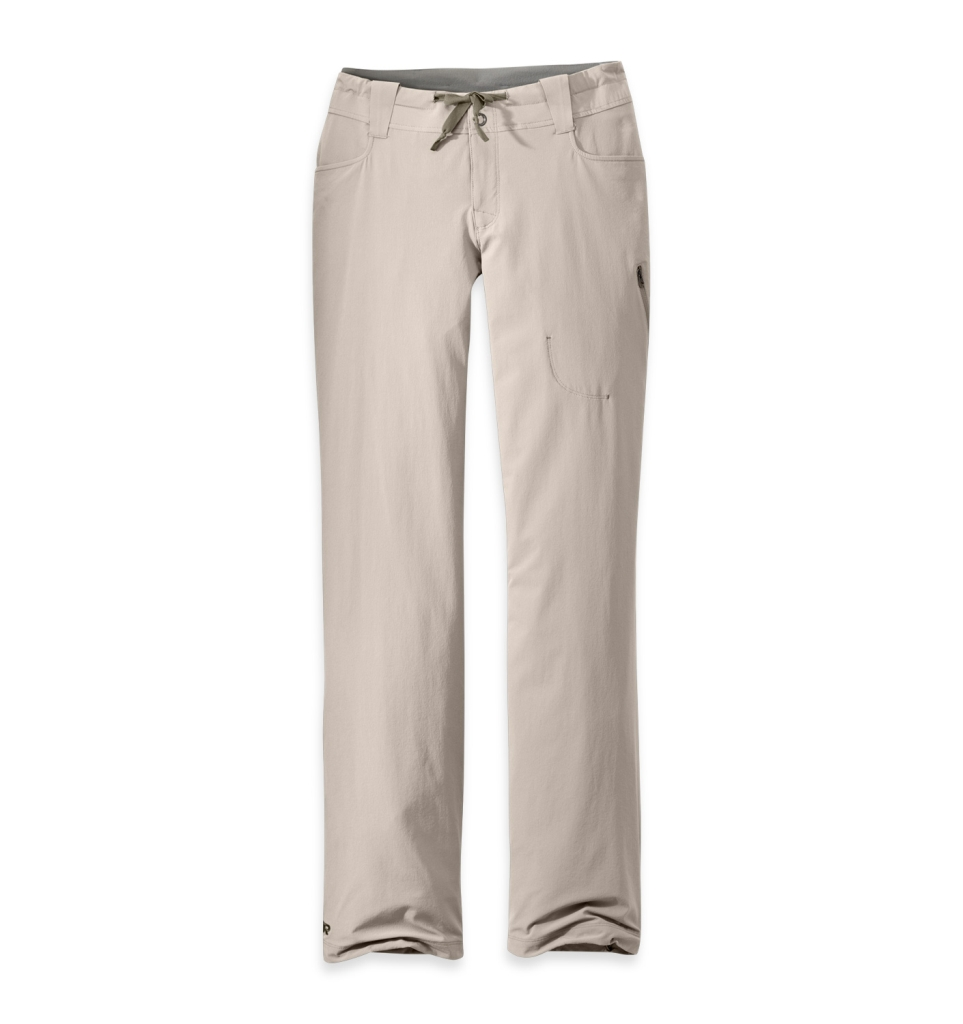 Outdoor Research Women's Ferrosi Pants cairn-30