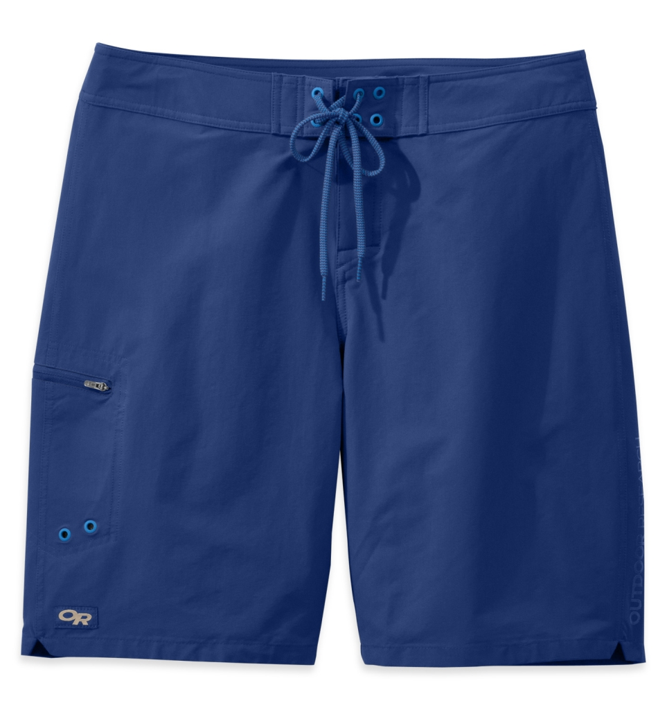Outdoor Research Men's Phuket Boardshorts baltic-30
