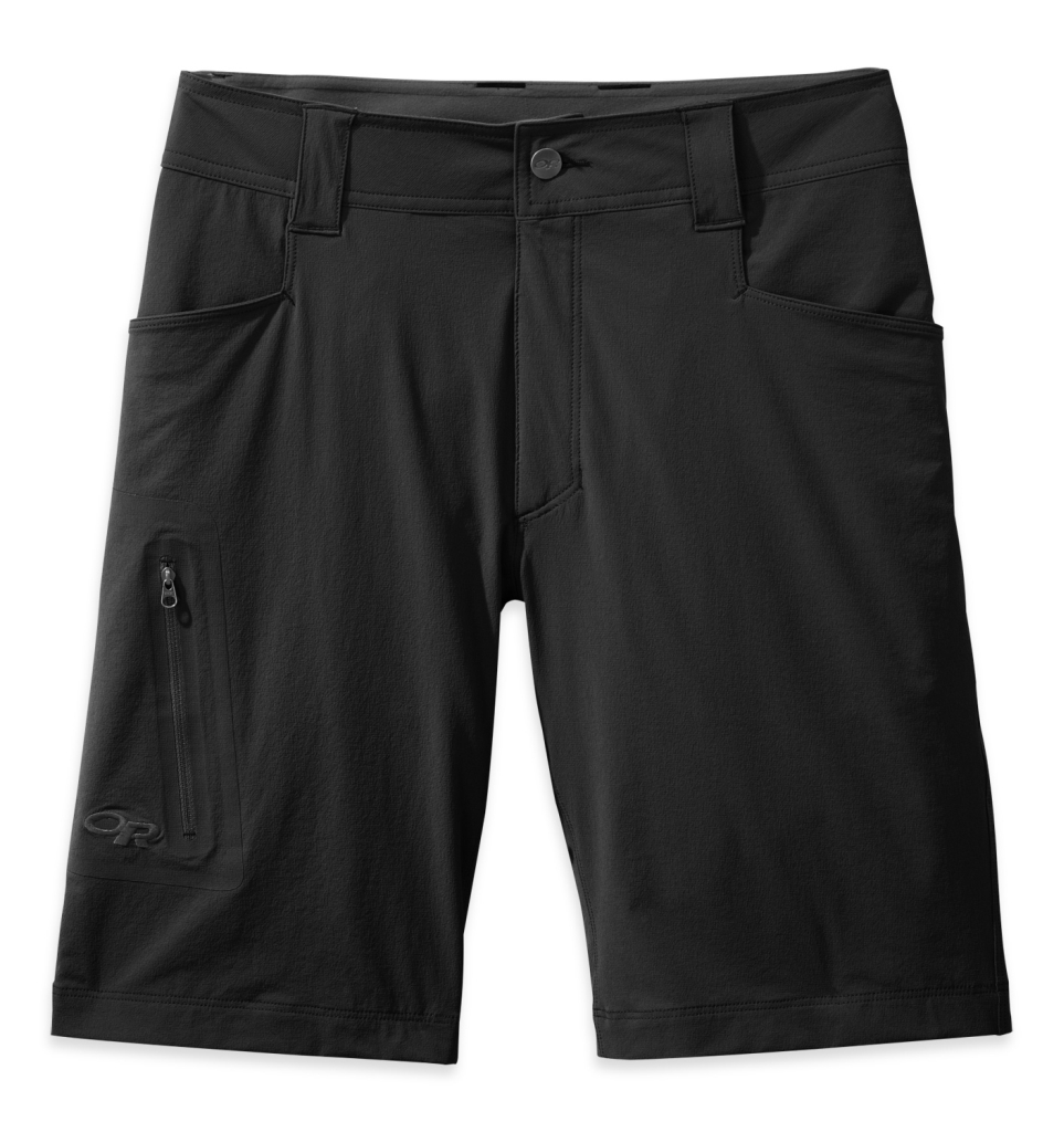 Outdoor Research Men's Ferrosi 10(inch) Shorts black-30
