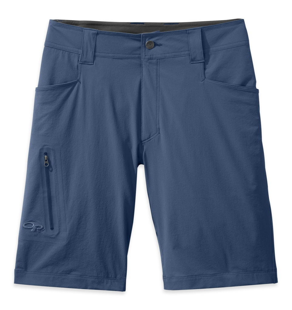 Outdoor Research Men's Ferrosi 10(inch) Shorts dusk-30