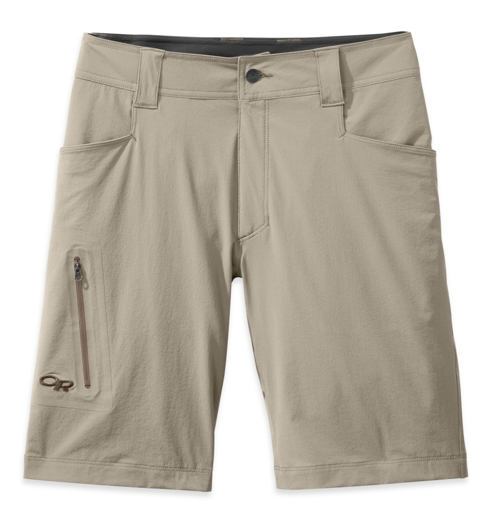 Outdoor Research Men's Ferrosi 10(inch) Shorts cairn-30