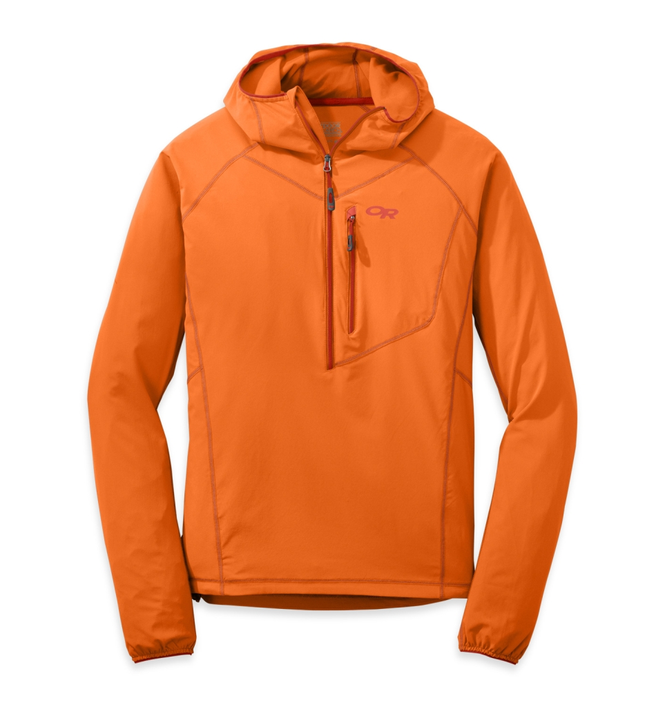Outdoor Research Men's Whirlwind Hoody Jacket bengal-30