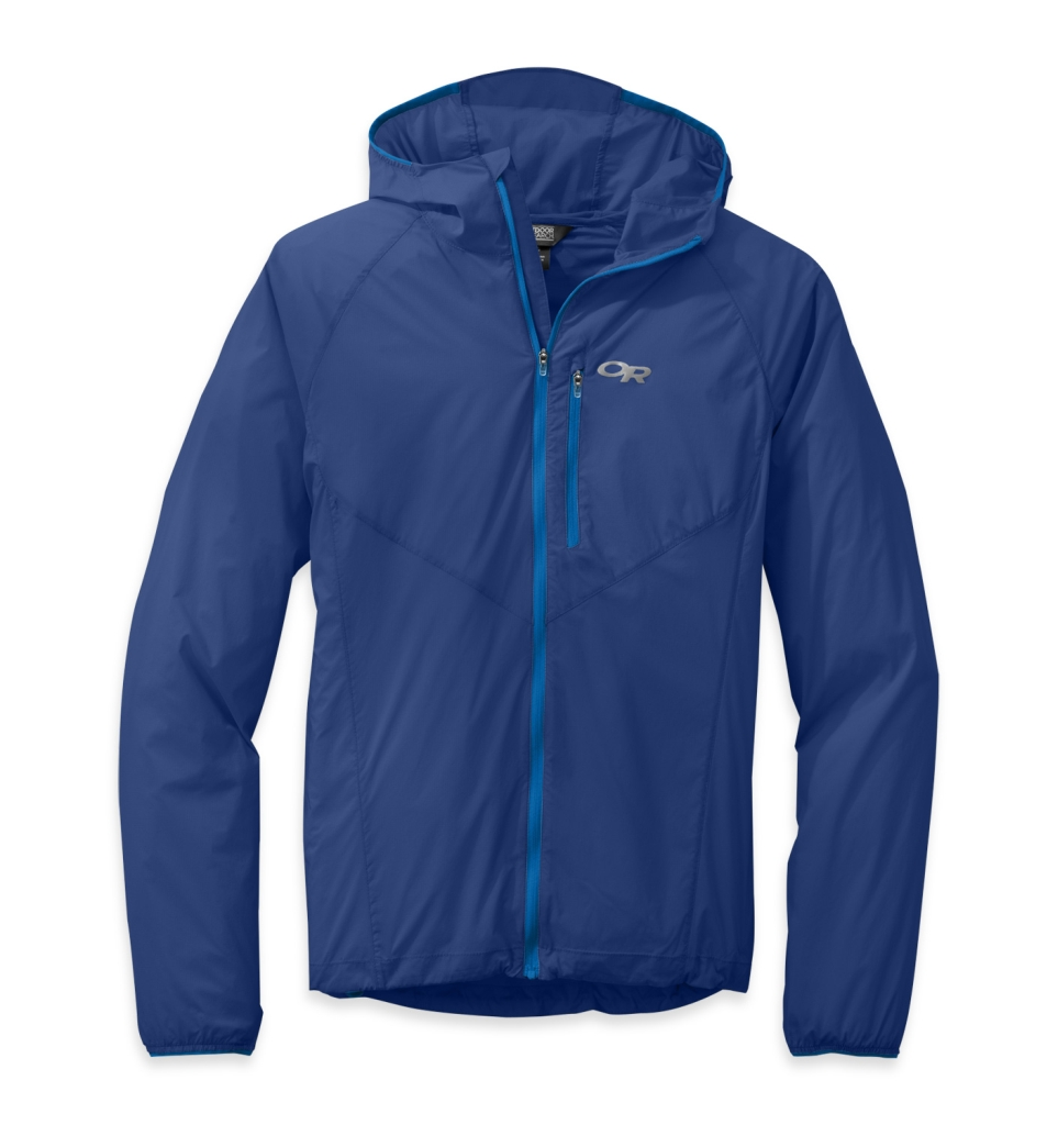 Outdoor Research Men's Tantrum Hooded Jacket baltic-30