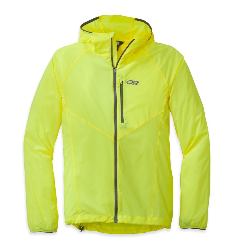 Outdoor Research Men's Tantrum Hooded Jacket jolt-30