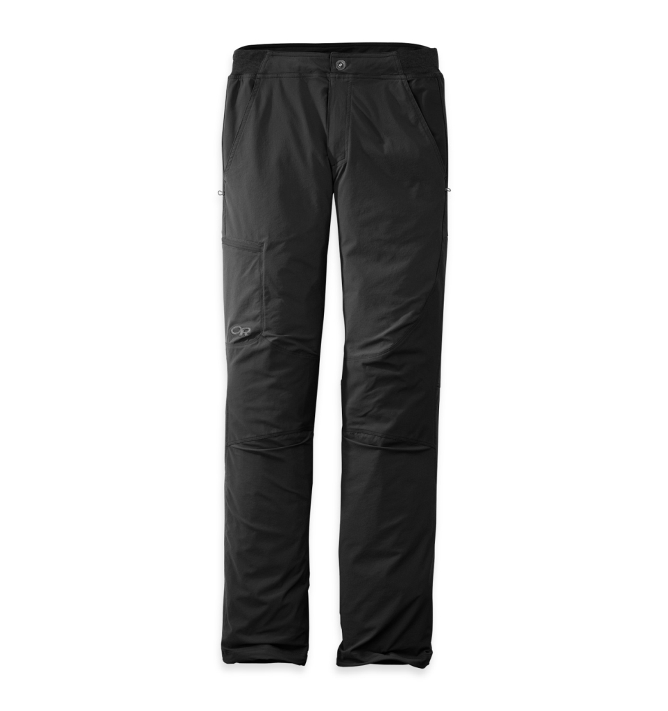 Outdoor Research Men's Ferrosi Crag Pants black-30