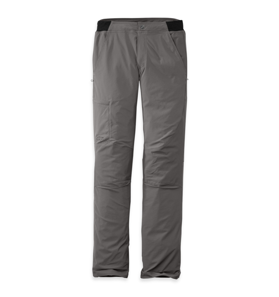 Outdoor Research Men's Ferrosi Crag Pants pewter-30