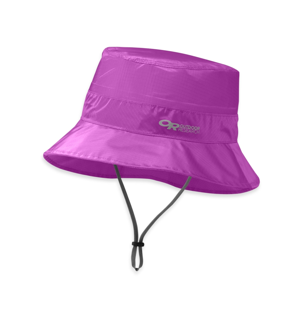 Outdoor Research Helium Rain Bucket ultraviolet-30