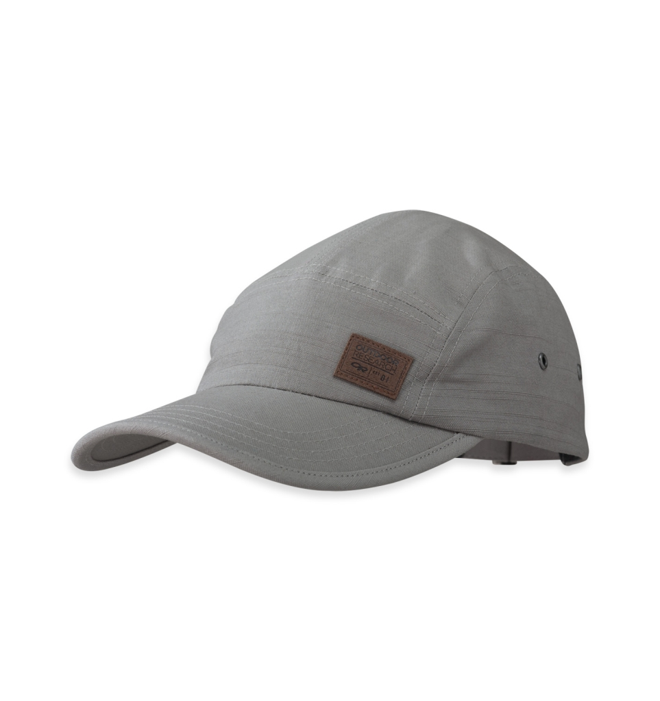 Outdoor Research Bryce Cap pewter-30