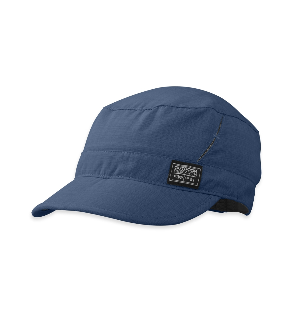 Outdoor Research Kids' Palma Radar Sun Cap dusk-30