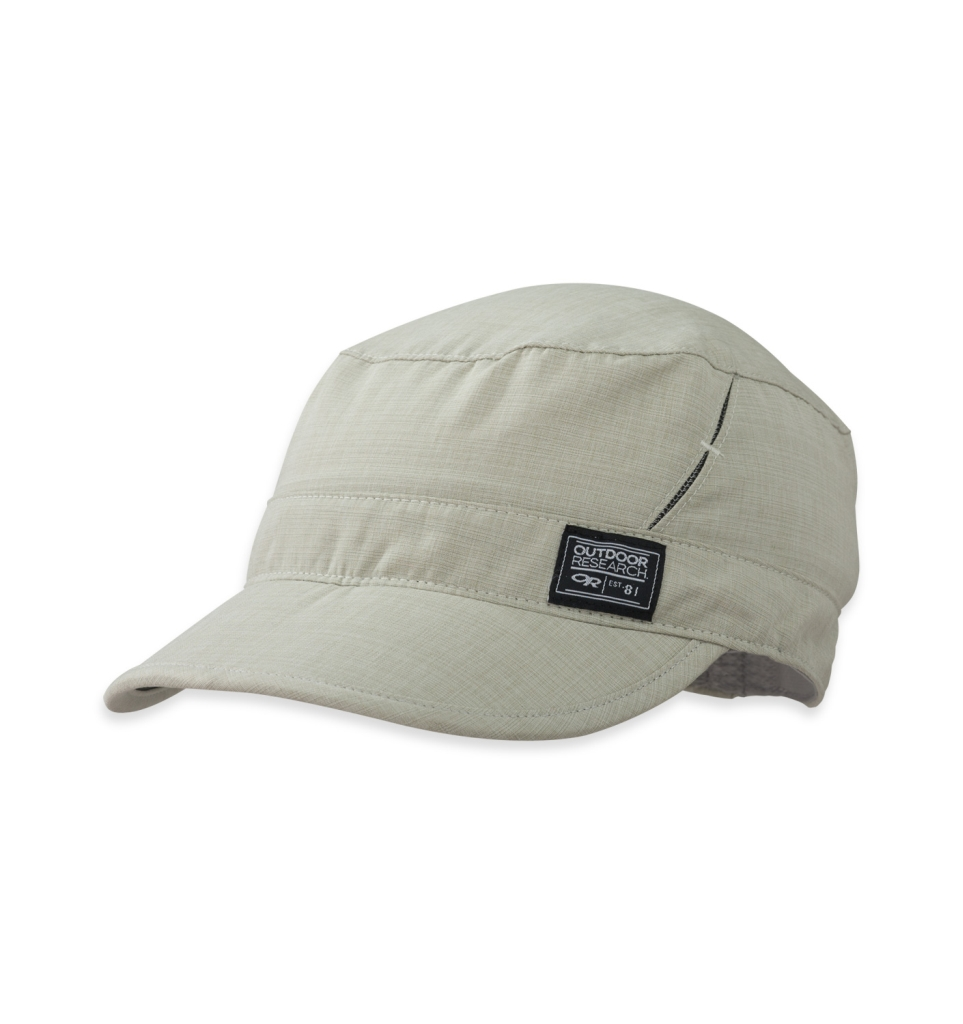 Outdoor Research Kids' Palma Radar Sun Cap cairn-30