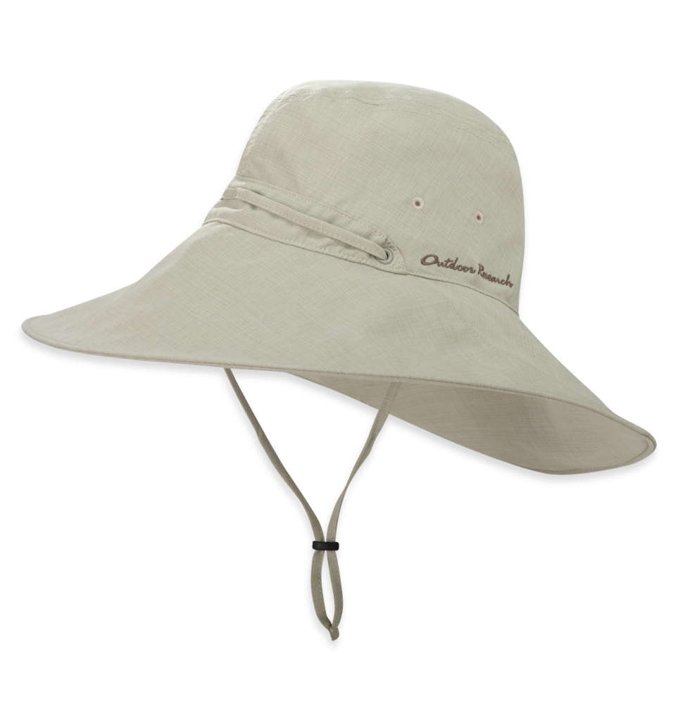 Outdoor Research Women's Mesa Verde Sun Hat cairn-30
