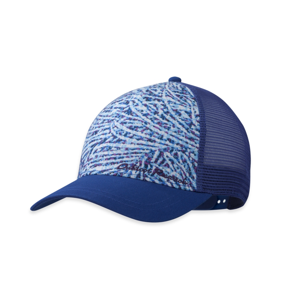 Outdoor Research Women's Layback Cap baltic-30