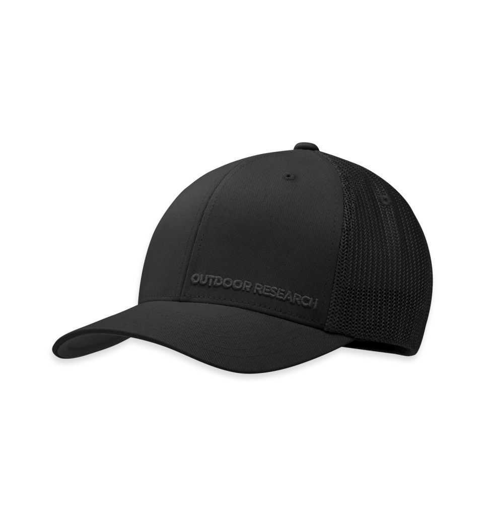 Outdoor Research Linear Cap black-30