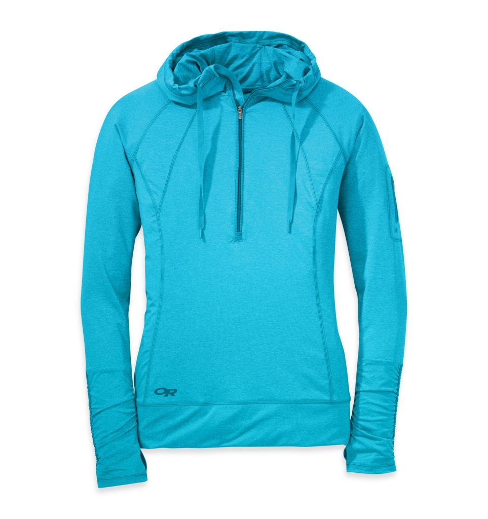 Outdoor Research Women's Playa Hoody rio-30