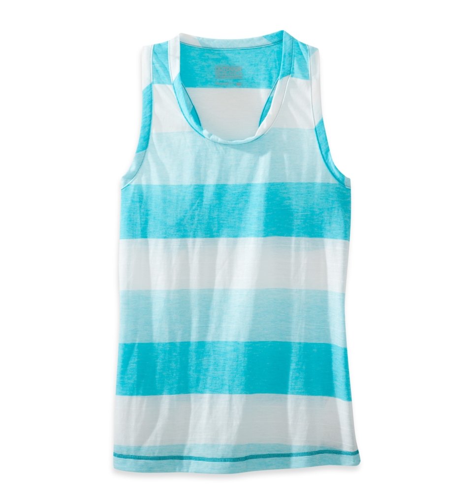 Outdoor Research Women's Isabel Tank typhoon-30
