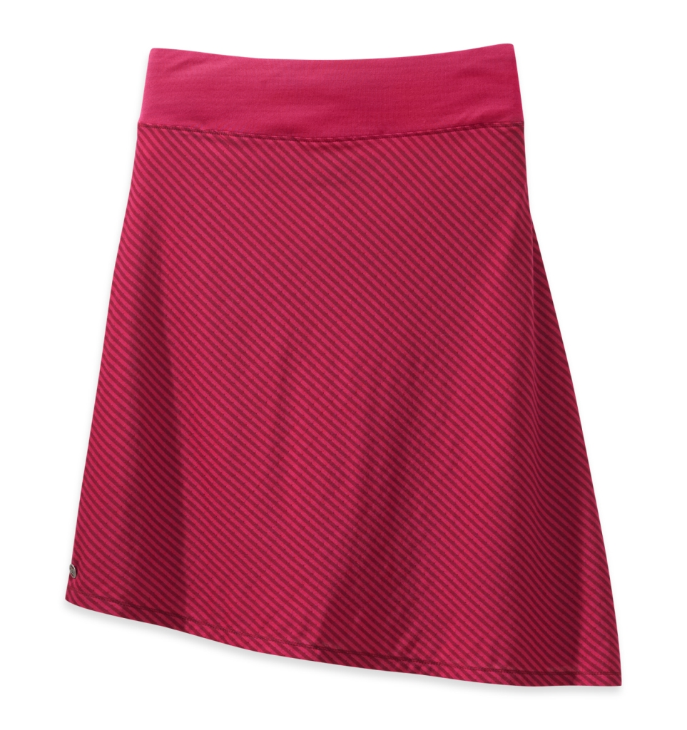 Outdoor Research Women's Umbra Skirt sangria-30