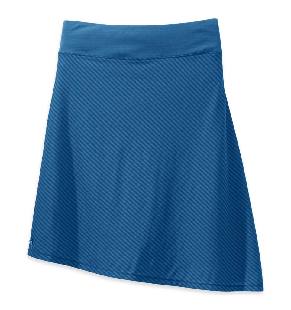 Outdoor Research Women's Umbra Skirt cornflower-30