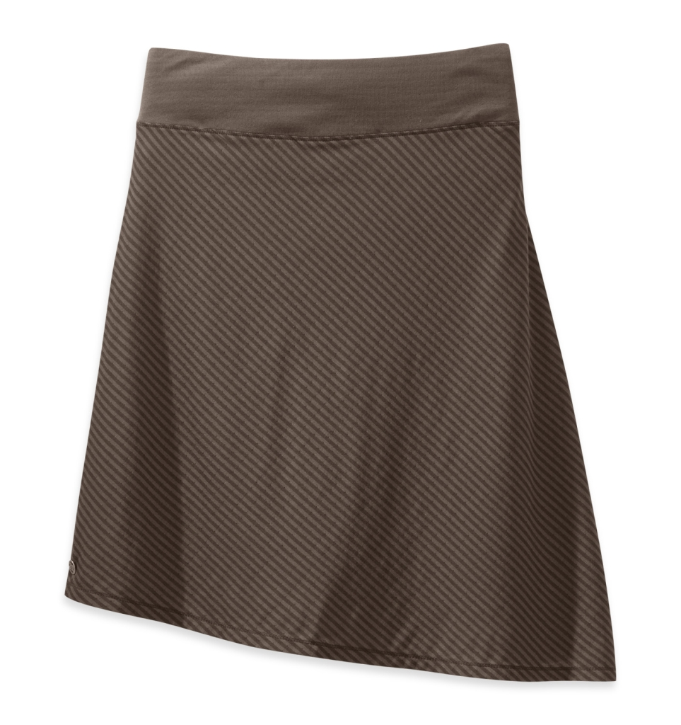 Outdoor Research Women's Umbra Skirt mushroom-30