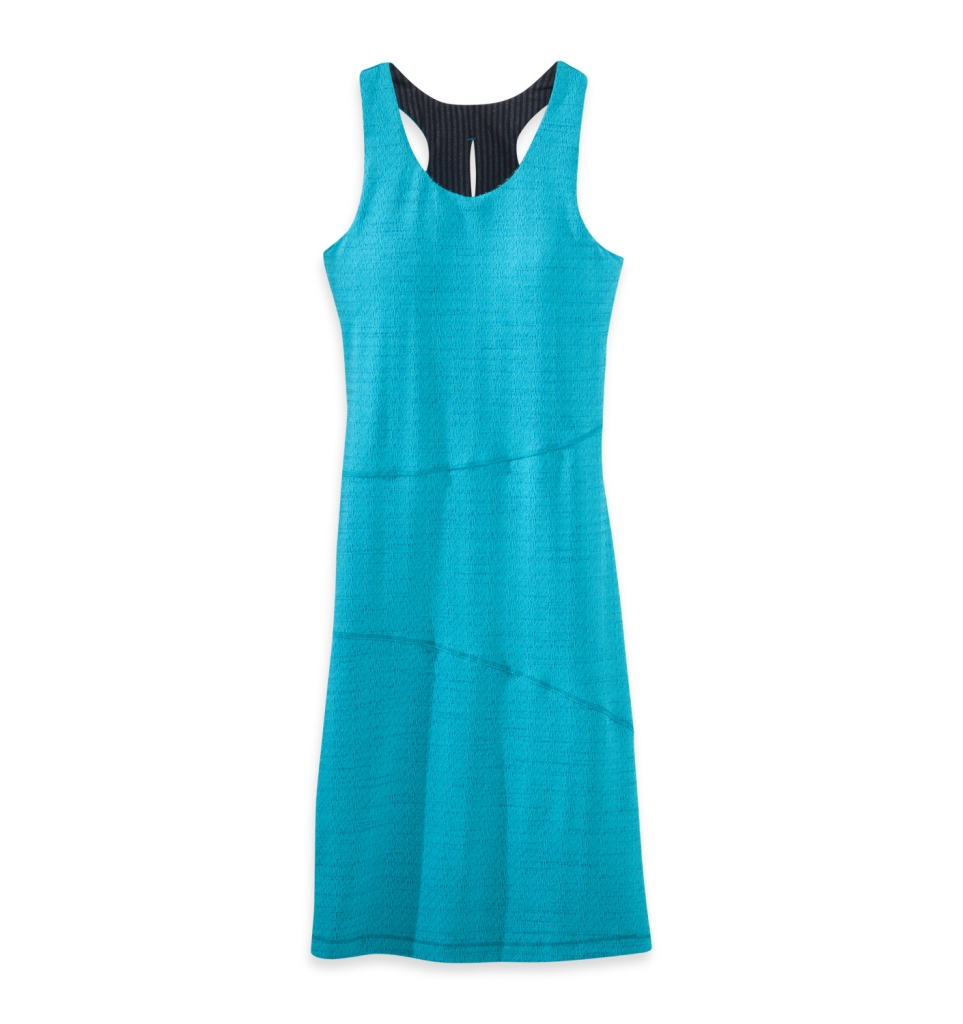 Outdoor Research Women's Callista Dress typhoon-30