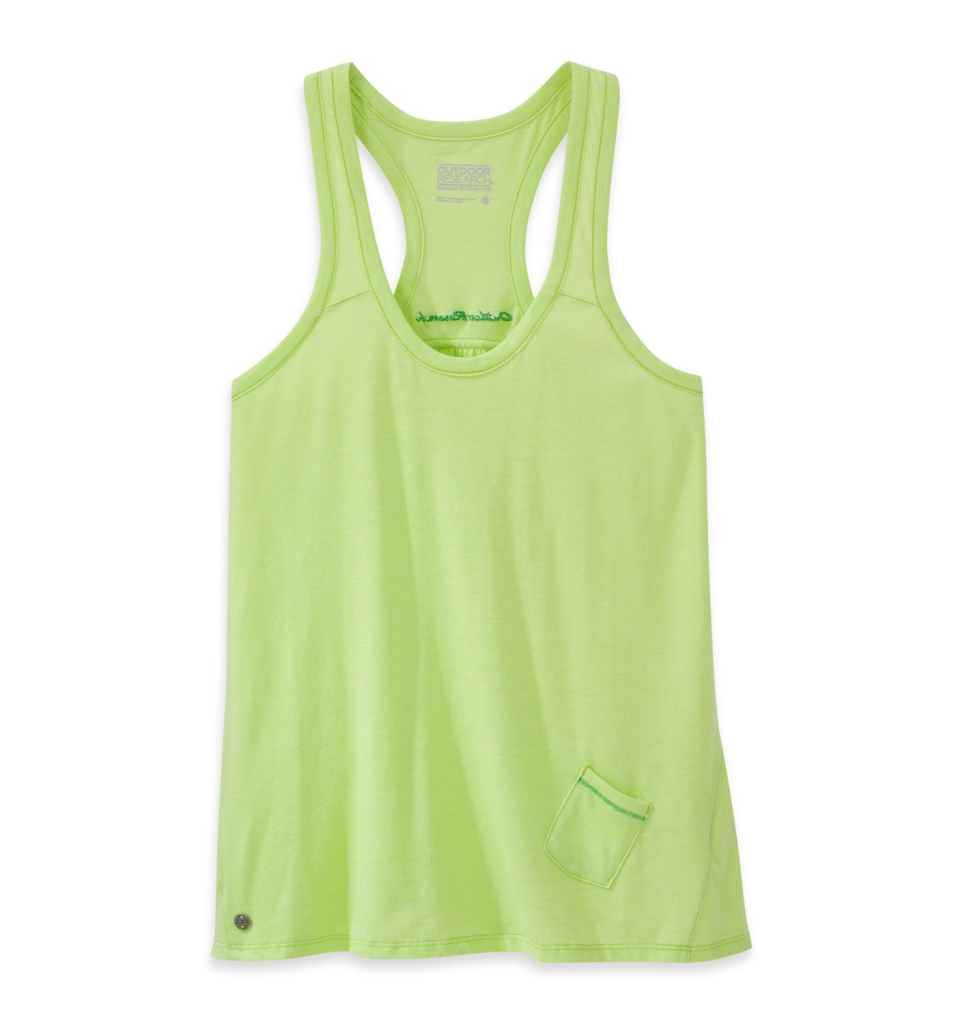 Outdoor Research Women's Benita Tank laurel-30