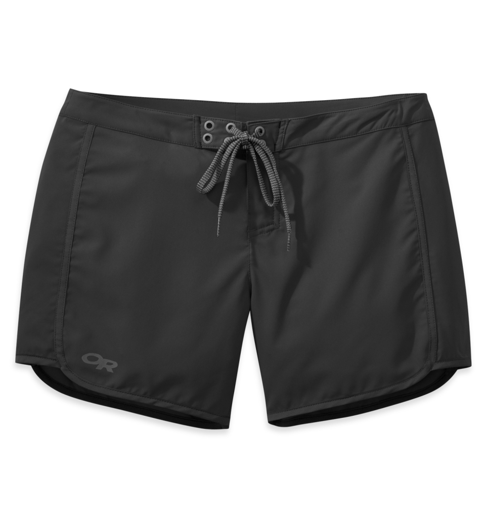 Outdoor Research Women's Buena Board Shorts black-30