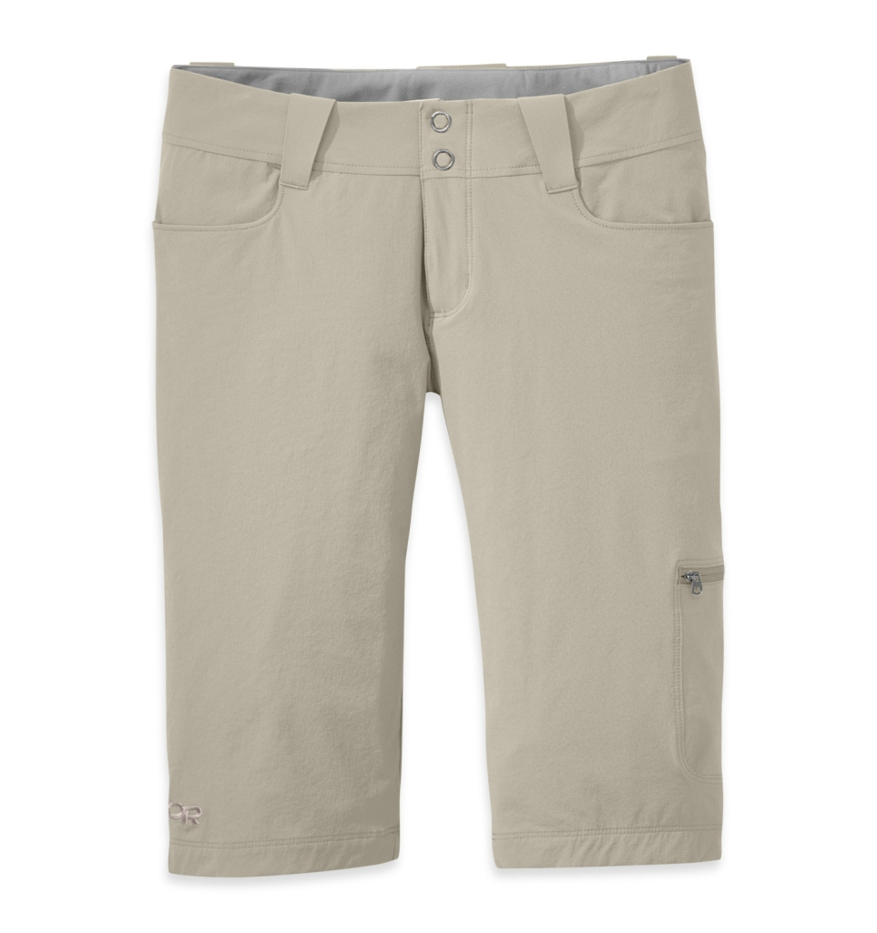 Outdoor Research Women's Ferrosi Shorts cairn-30