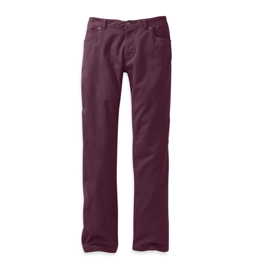 Outdoor Research Women's Clearview Pants pinot-30