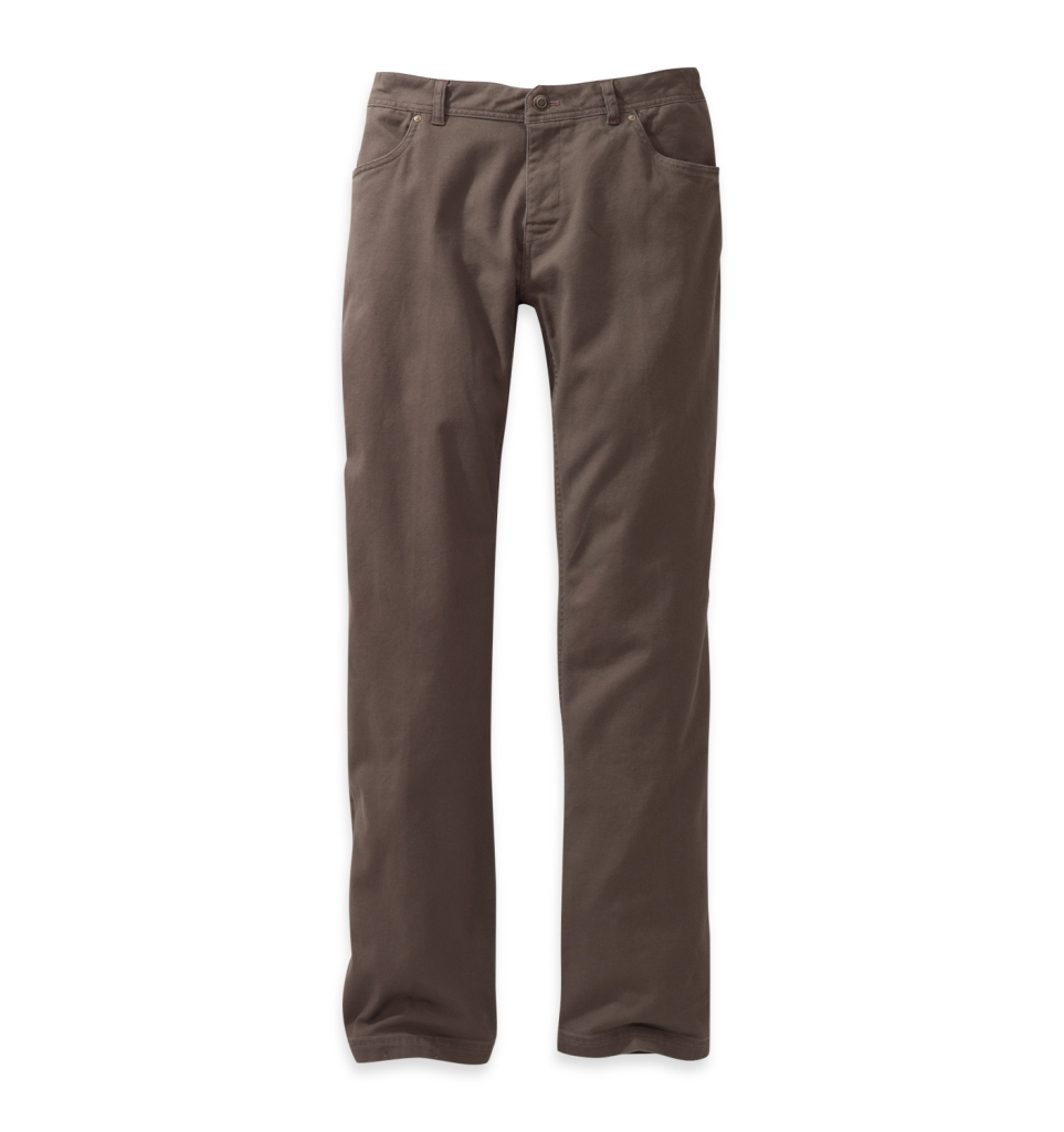 Outdoor Research Women's Clearview Pants mushroom-30