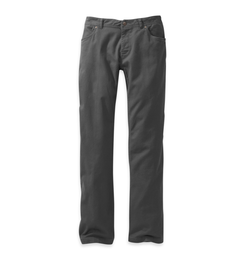 Outdoor Research Women's Clearview Pants charcoal-30