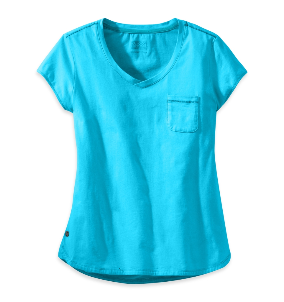 Outdoor Research Women's Annalise Tee rio-30
