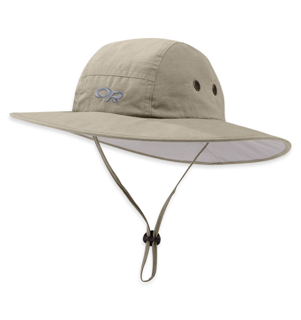 Outdoor Research Cozumel Sombrero khaki-30