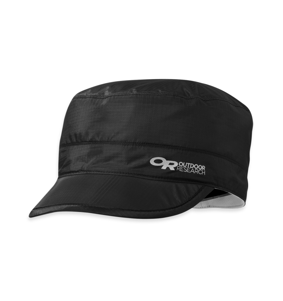 Outdoor Research Helium Radar Rain Cap black-30
